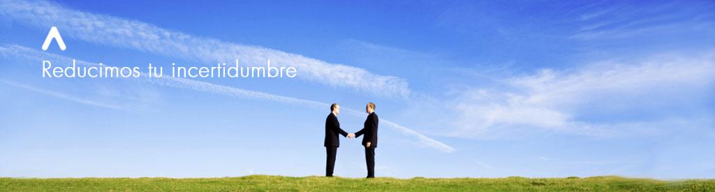 Soporte estratégico y de negocio en una transacción