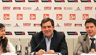 Informe sobre el CAI Zaragoza